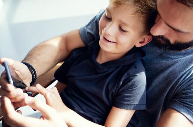#digitalpænt for forældre