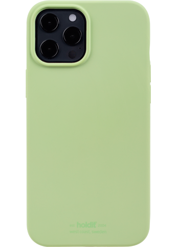 Holdit Silicone Cover iPhone 12/12 Pro