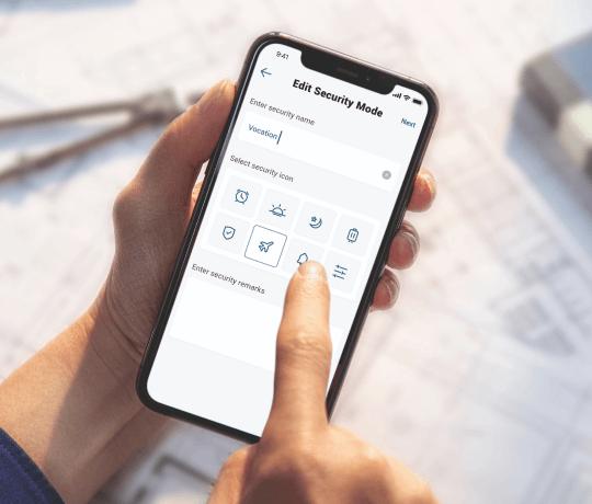 Eufy Security: Skræddersy dit sikkerhedssystem