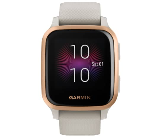 Smart-notifikationer og Garmin Pay™