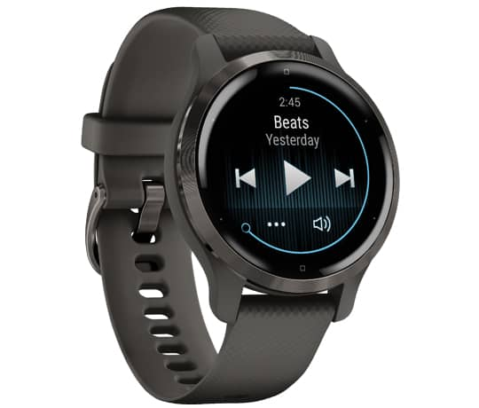 Wellness og Garmin Pay™