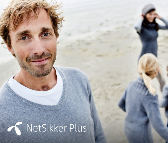 Hos Telenor står du aldrig alene, hvis du udsættes for økonomisk kriminalitet