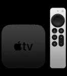 TV 4K 64GB (2021)