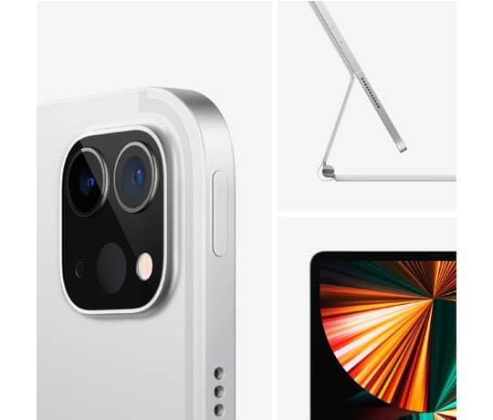 "iPad Pro 12,9"": Mageløs ydeevne i det smukkeste iPad-design"