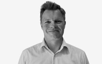 Martin Hjort Østergaard