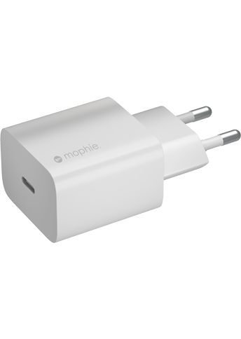 Mophie Wall Adapter USB-C 20W