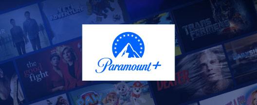 Paramount+ (59 kr./md.)