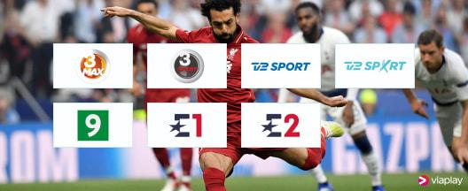 Stream Sport (129 kr./md.)