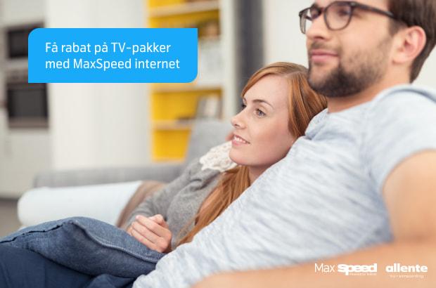 BASIS TV-pakken