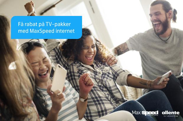 PREMIUM TV-pakken