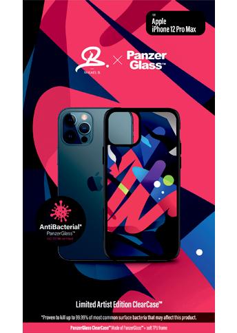 Panzerglass Mikael B Case iPhone 12 Pro Max
