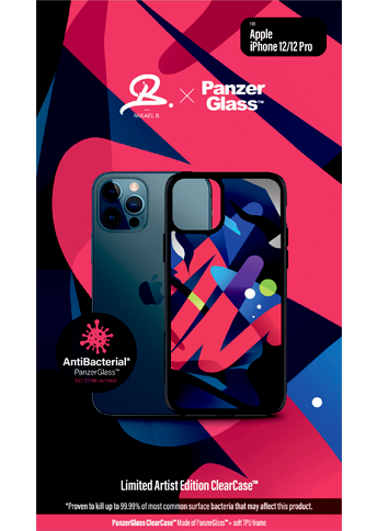 Panzerglass Mikael B Case iPhone 12/ 12 Pro