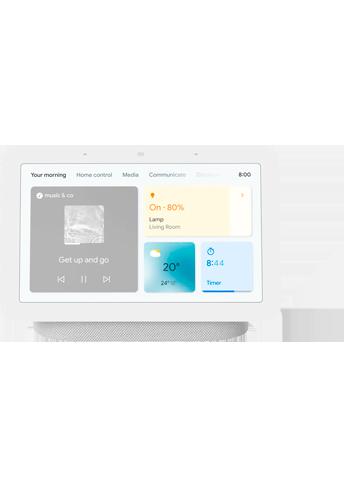 Google Nest Hub 2. generation