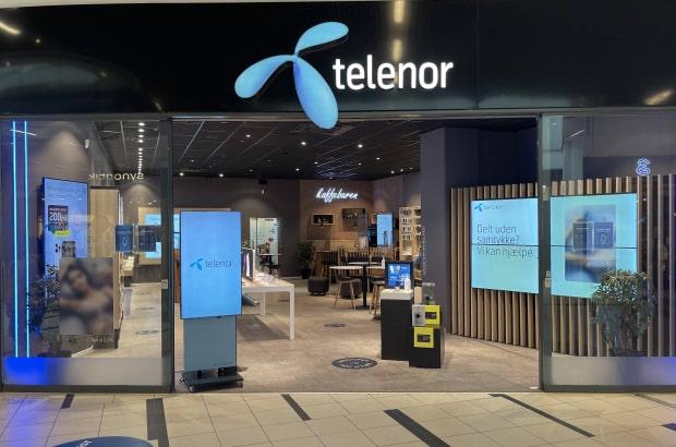Telenor Fields