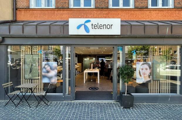 Telenor Holbæk