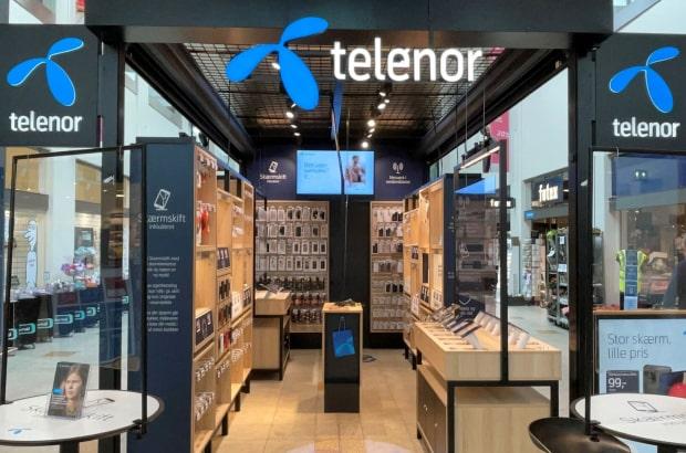 Telenor RO's Torv