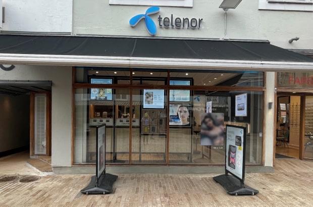 Telenor Silkeborg