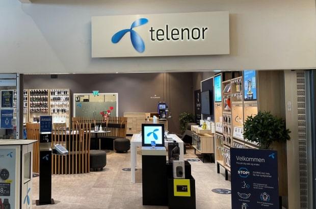 Telenor Slagelse