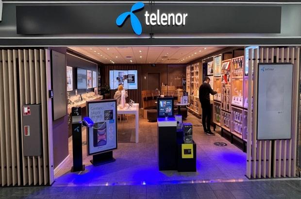 Telenor Rødovre Centrum