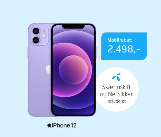 Vild pris på Phone 12