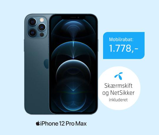 Max billig iPhone 12 Pro Max