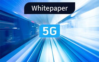 Smartere fremstilling med 5G