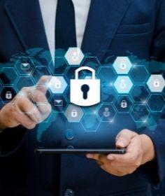 5 gode råd til mobilsikkerhed