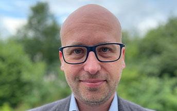 Lars Lunddal Hansen