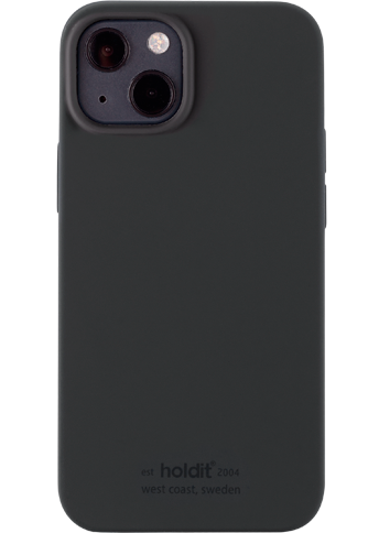 Holdit Silicone Cover iPhone 13 Mini