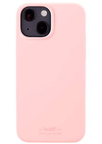 Holdit Silicone Cover iPhone 13