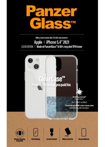 PanzerGlass ClearCase iPhone  13 Mini