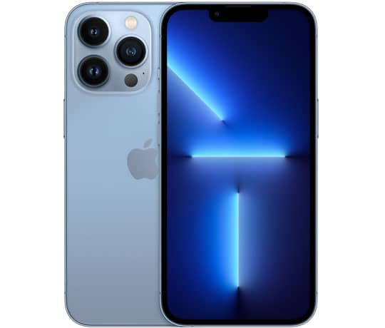 iPhone 13 Pro: Spækket med power
