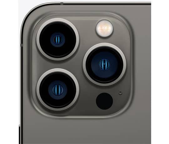 Pro-kamerasystem: Se verden fra nye perspektiver