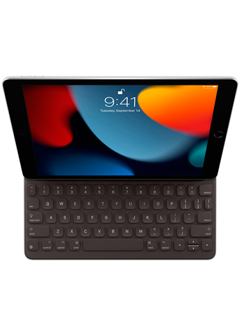 Smart Keyboard iPad 9. generation