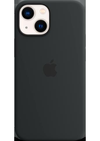 Apple iPhone 13 Mini Silicone Case MagSafe