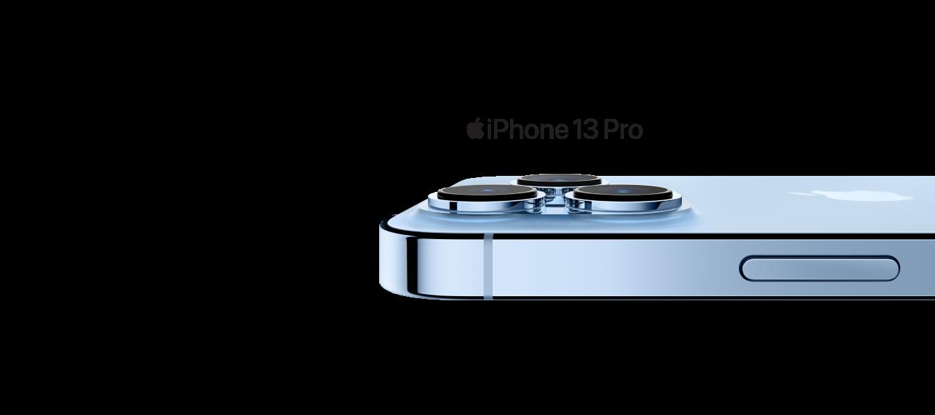 Køb din favorit fra iPhone 13 serien nu