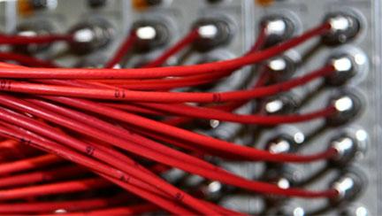 Netværkssikkerhed