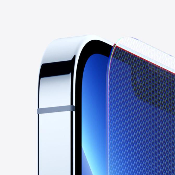 iPhone 13 Pro og 13 Pro Max: Se verden i krystalklar kvalitet