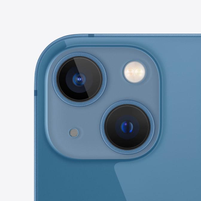 Opgraderet kamera: Større bliver det ikke