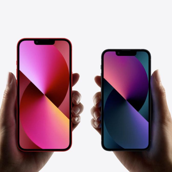 iPhone 13 og 13 mini: Din nye superkraft