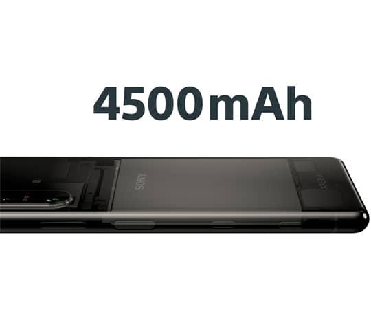 Kraftfuldt batteri i et kompakt design