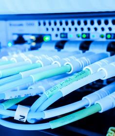 Sådan vælger du den rigtige internetløsning til din forretning