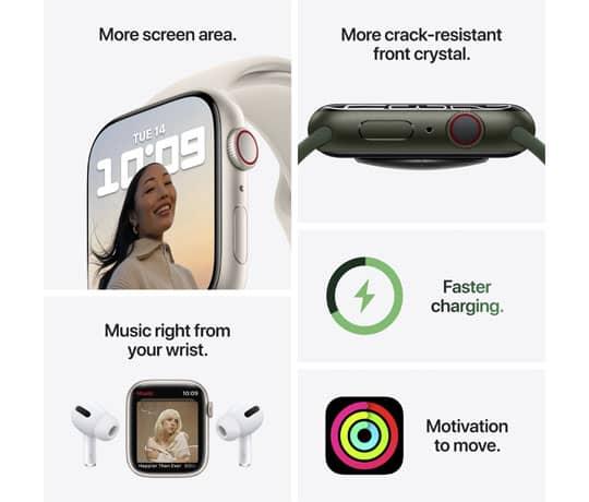 En skærm, der er skabt til mere