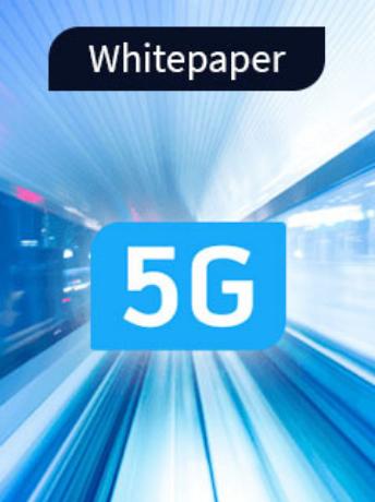 5G whitepaper til fremstilingsindustrien