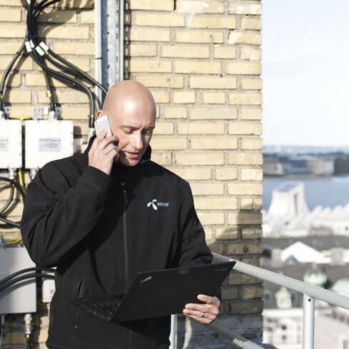Danmarks stærkeste netværk