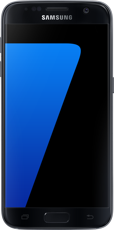 Samsung Galaxy S7 er en rigtig god mobiltelefon til ældre