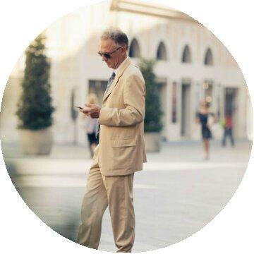Bedre sikkerhed på mobilen med skærmlås