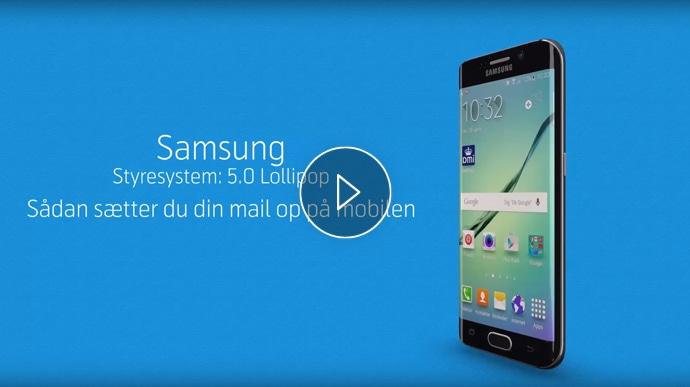Samsung videoguiden