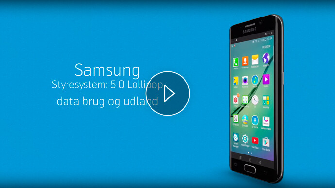 Samsung billede