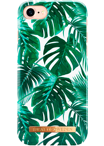 iDeal iPhone 7 Fashion Case Monstera Jungle